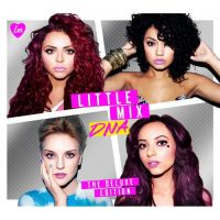 Cover Little Mix - DNA