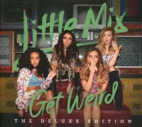 Cover Little Mix - Get Weird