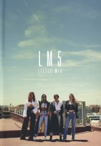 Cover Little Mix - LM5