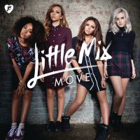 Cover Little Mix - Move