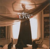 Cover Live - Awake - The Best Of Live