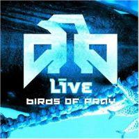 Cover Live - Birds Of Pray