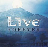 Cover Live - Forever
