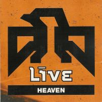 Cover Live - Heaven