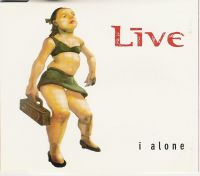 Cover Live - I Alone