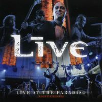 Cover Live - Live At The Paradiso - Amsterdam