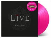 Cover Live - Secret Samadhi