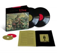 Cover Live - Throwing Copper