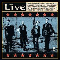 Cover Live - V