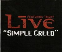 Cover Live feat. Tricky - Simple Creed