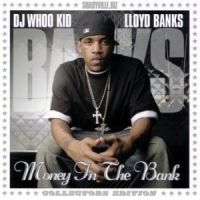 Cover Lloyd Banks - Money In The Bank