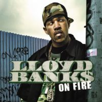 Cover Lloyd Banks - On Fire