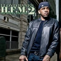 Cover Lloyd Banks - The Hunger For More 2