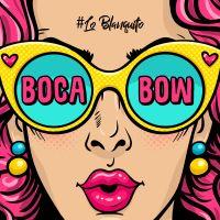 Cover Lo Blanquito - Boca Bow