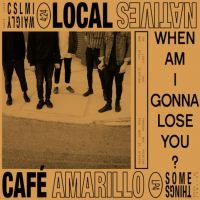 Cover Local Natives - When Am I Gonna Lose You