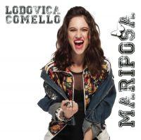 Cover Lodovica Comello - Mariposa