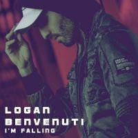 Cover Logan Benvenuti - I'm Falling