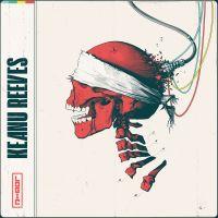 Cover Logic - Keanu Reeves