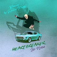 Cover Loïc Nottet - Heartbreaker