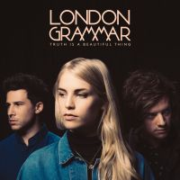 Cover London Grammar - Truth Is A Beautiful Thing