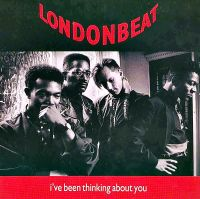 Cover Londonbeat - I've Been Thinking About You