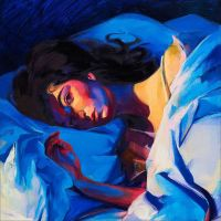 Cover Lorde - Melodrama