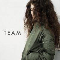Cover Lorde - Team