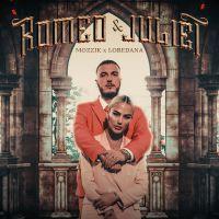 Cover Loredana x Mozzik - Romeo & Juliet