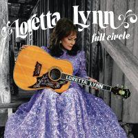 Cover Loretta Lynn - Full Circle