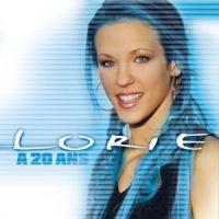 Cover Lorie - À 20 ans