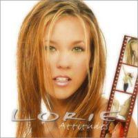 Cover Lorie - Attitudes