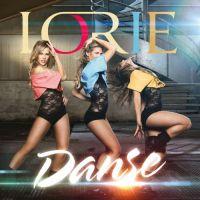 Cover Lorie - Danse