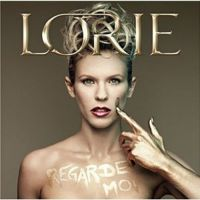 Cover Lorie - Regarde-moi