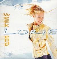 Cover Lorie - Week End