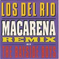 Cover Los del Rio - Macarena