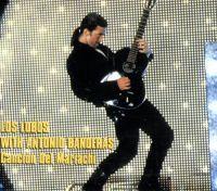 Cover Los Lobos feat. Antonio Banderas - Canción del mariachi (morena de mi corazón)