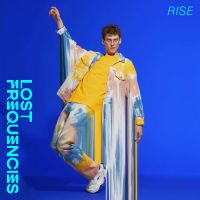 Cover Lost Frequencies - Rise