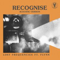 Cover Lost Frequencies feat. Flynn - Recognise