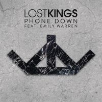 Cover Lost Kings feat. Emily Warren - Phone Down