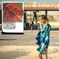 Cover Lou Doillon - Burn