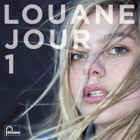Cover Louane - Jour 1