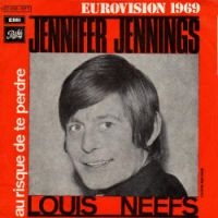 Cover Louis Neefs - Jennifer Jennings