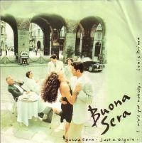 Cover Louis Prima & His Orchestra - Buona sera