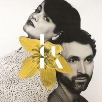 Cover Louka - Was du machst