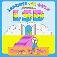 Cover LSD (Labrinth / Sia / Diplo) - Heaven Can Wait
