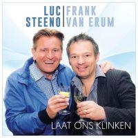 Cover Luc Steeno & Frank Van Erum - Laat ons klinken