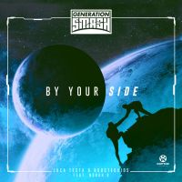 Cover Luca Testa & Boostedkids feat. Norah B - By Your Side