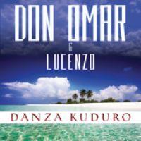 Cover Lucenzo feat. Don Omar - Danza kuduro