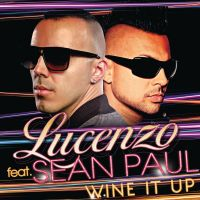 Cover Lucenzo feat. Sean Paul - Wine It Up