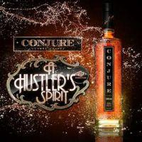 Cover Ludacris - Conjure (A Hustler's Spirit)